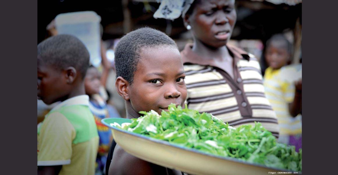 Le festival Alimenterre s'ancre dans l'enseignement agricole !