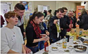 Festival Alimenterre 2ème Edition des écoles/lycées du Vaucluse