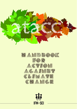Manuel All Together Against Climate Change (ATACC) - En anglais