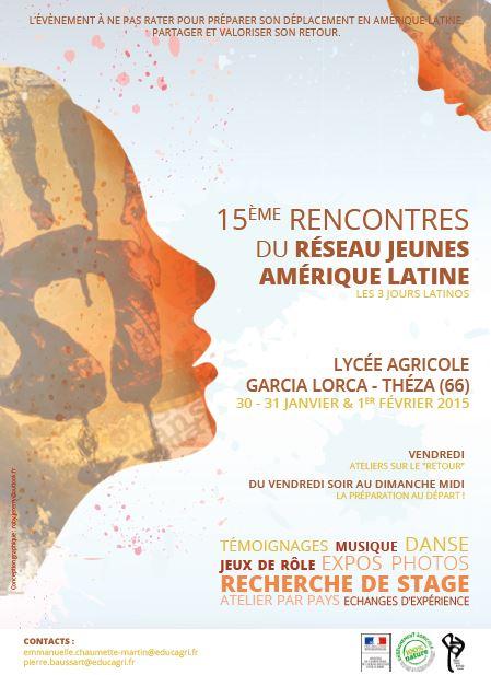 Grosse édition 2015 des RJAL à Perpignan