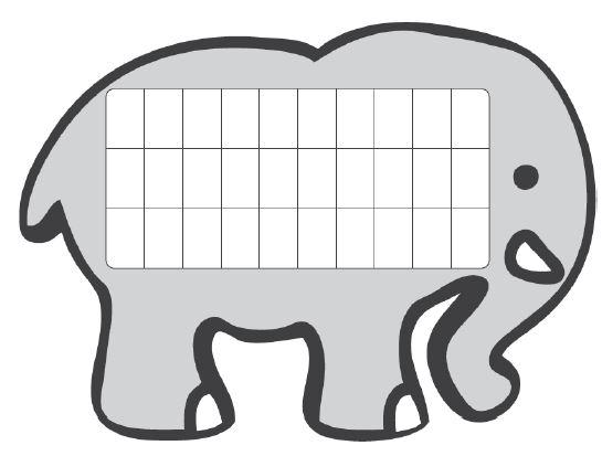 L'empreinte carbone des éléphants (Elephant footprints)
