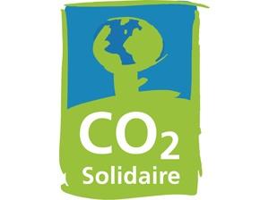 LE RED compense ses émissions de Gaz à effet de serre avec le CO2 Solidaire