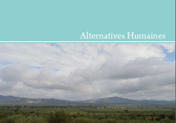 Un voyage d'étude en Grèce de GPN sur les alternatives financé par Ulule