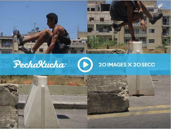 Présentation Pecha Kucha