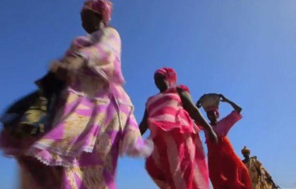 """Clip """"Ma Terre Ma Vie"""" sur l'agroécologie au Sénégal"""