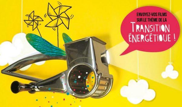 Concours de court-métrages CLER Obscur sur la transition énergétique
