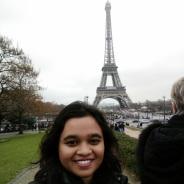 """""""Coucou"""", """"Oh la vache""""... découvrez les 8 expressions favorites d'une étudiante indienne sur Moveagri"""