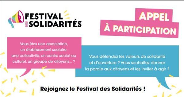 La SSI devient le festival des solidarités