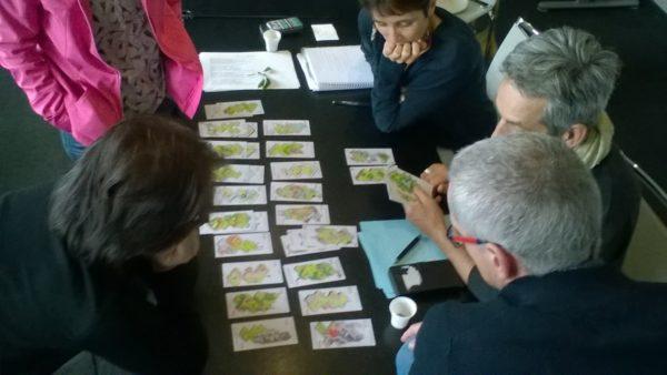 Bientôt disponible : un jeu de carte sur l'Agroécologie