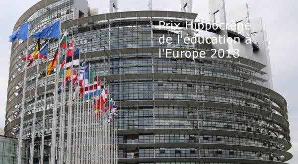 Participez avec vos classes au PRIX EUROPE de l'enseignement agricole