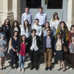 Revivez les témoignages des jeunes engagés dans des projets à l'international - Paris le 17 mai 2018