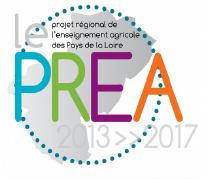 Retrospective coopinter des actions du pôle régional Pays de la Loire de l'enseignement agricole