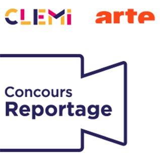 """Découvrez les lauréats 2018 du concours Arte-CLEMI """"Reportage"""""""