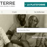 Découvrez les outils pédagogiques et la banque de films du nouveau site ALIMENTERRE