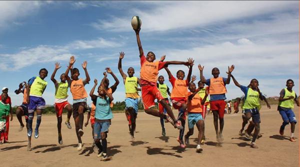 Terres en Mêlées, l'ONG qui allie Rugby et solidarité internationale