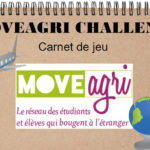 Le Moveagri Challenge