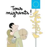 Exposition  « Tous migrants ! » -