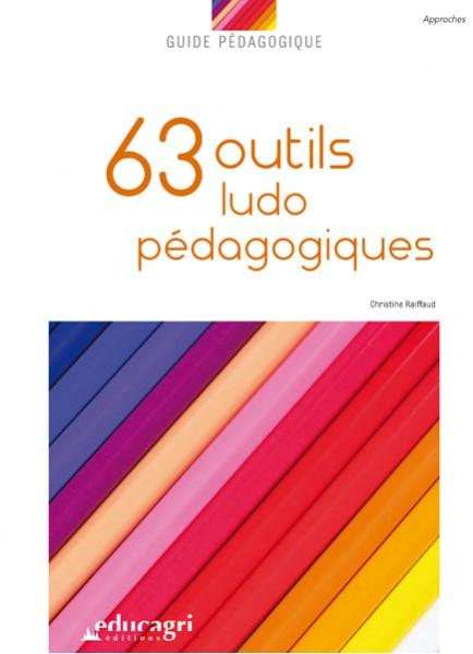 63 outils ludo-pédagogiques