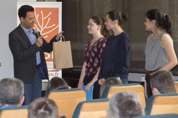 Les lauréats du prix Alimenterre 2019 partagent leurs outils et expériences