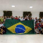 Revivez le forum franco-brésilien Science et Société 2019 - Goias/Brésil
