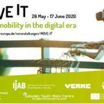 MOVE IT, Compte-rendu d'un séminaire européen sur la mobilité des jeunes à l'heure du digital