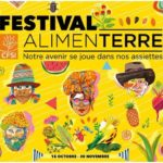 Festival Alimenterre 2020 - Appel à participation pour organiser des projections/débats avec vos classes