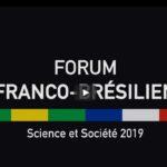 Le film du forum Science et Société de l'enseignement agricole franco-brésilien est en ligne !
