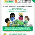 Participez avec vos classes au Prix ALIMENTERRE Jeunes 2021