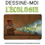 Exposition itinérante « Dessine-moi l'écologie »